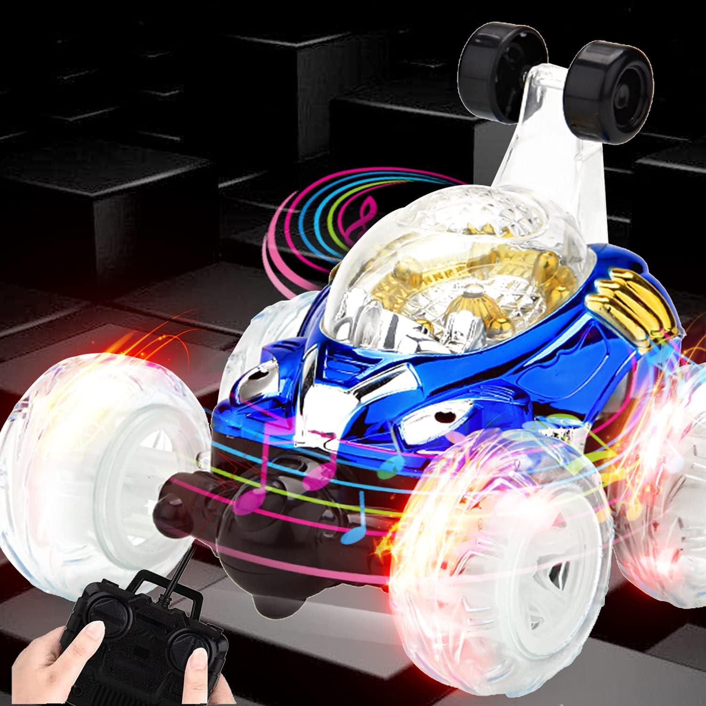 Remote Control Car Stunt Tornado Twister Max 64% OFF Invincible Seattle Mall