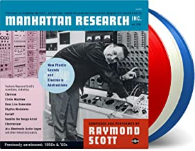 Manhattan Research Inc.