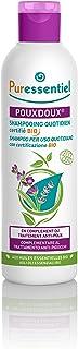 Puressentiel - AntiPidocchi - Pouxdoux® shampoo per uso quotidiano bio con certificazione Ecocert - risana il cuoio capell...