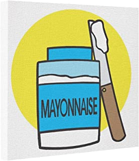 picture of mayonnaise jar