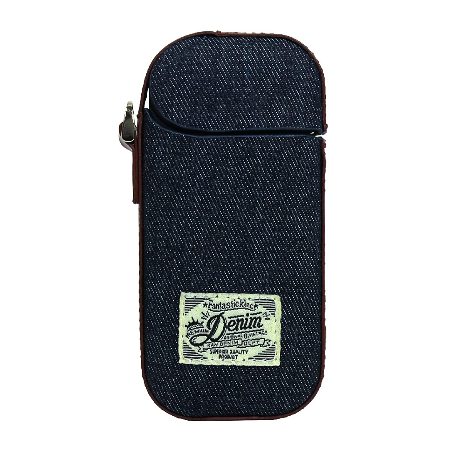 味付けスライムウサギFantastick 喫煙具 インディゴ サイズ:12×3×6cm