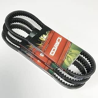3pcs 743 20 30 Drive Belt for GY6 125cc 150cc Scooter ATV Go Kart 157QMJ 152QMI