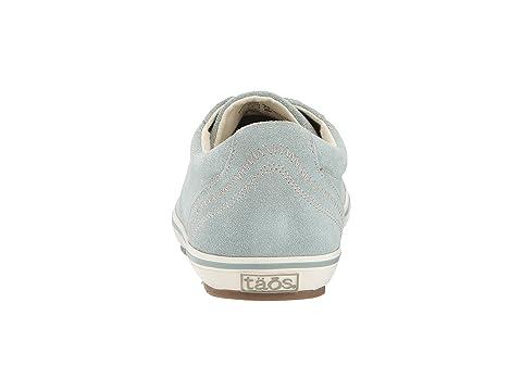 Retro Blue Footwear Star Taos Suede 7OP0qnw1