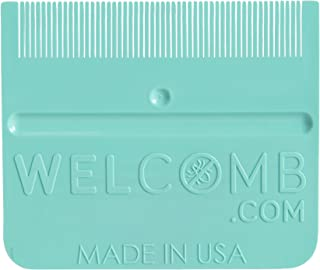 WelComb Lice & Nit Removal Comb (2)