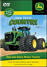 john deere country dvd