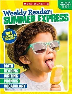 Best scholastic summer express k 1 Reviews