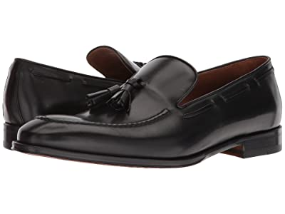 Bruno Magli Fabiolo (Black) Men