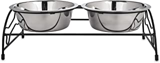 HARMONY Stainless Steel Double Diner