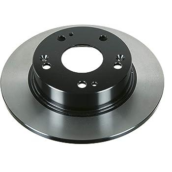 Wagner BD180220 Rear Brake Rotor
