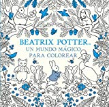 Un mundo mágico para colorear (Beatrix Potter)