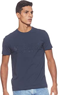 Hugo Boss Men's 50404390 T-Shirts