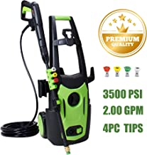 Best power washer electric pressure washer Reviews