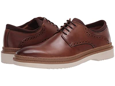 Steve Madden Daryll Oxford (Tan Leather) Men