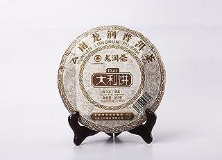 Yunnan Longrun Pu-erh Tea Cake -Dali(Year 2010,Fermented, 357g)(12.59oz)