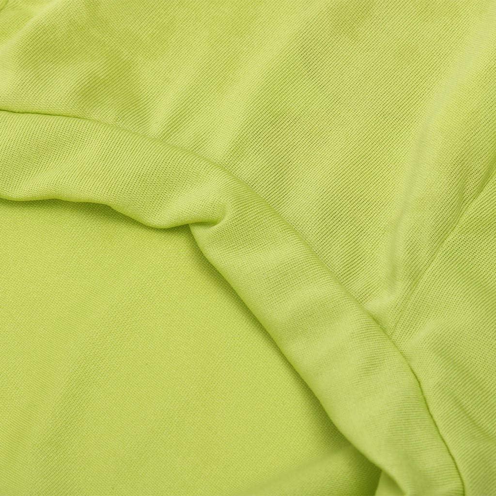 Coversolat Hundekleidung Chihuahua Sommer T-Shirt Welpen Muster Shirt Hundekost/üm Hundeshirt