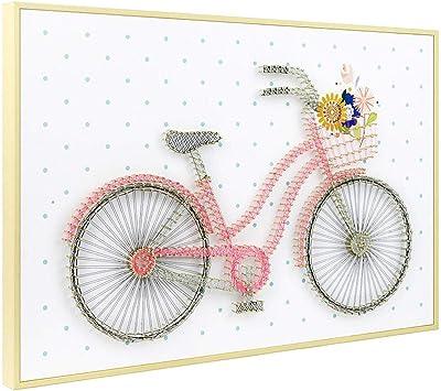 Bicicleta DIY Hecho A Mano De Uñas Sinuoso Regalo De ...