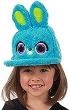 elope Disney Pixar Toy Story 4 Bunny Costume Fuzzy Hat Blue