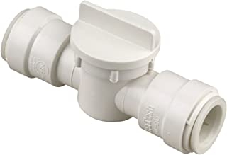 Sea-Tech 015359-10 Type 39 In-Line Valve, 1/2