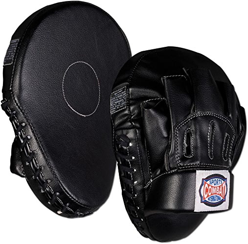 Combat Sports Pvc Punch Mitts