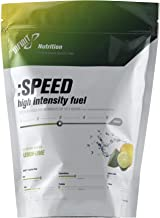 infinit nutrition speed
