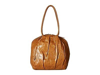 Hobo Divine (Honey) Satchel Handbags
