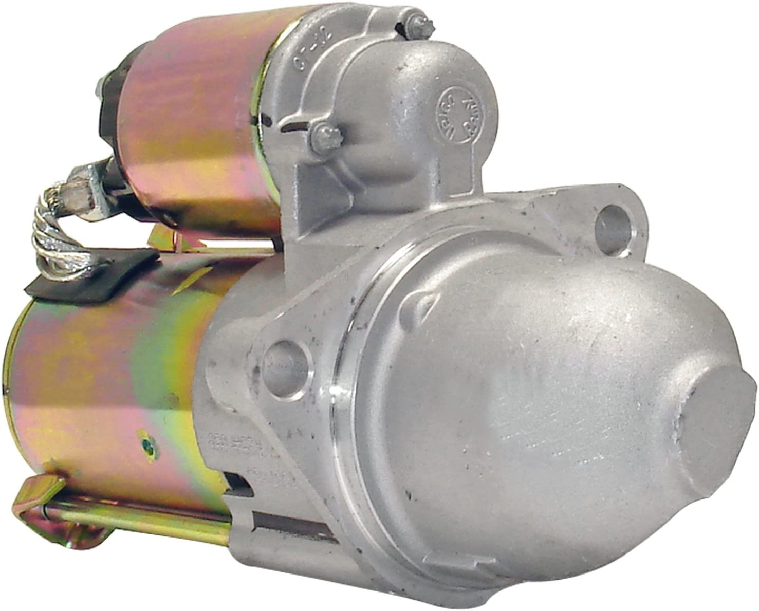 ACDelco Gold 336-1933A Special price Max 43% OFF for a limited time Remanufactured Starter