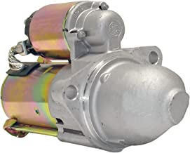 ACDelco 336-1933A Professional Starter, Remanufactured