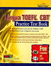 Best toefl cbt practice test Reviews