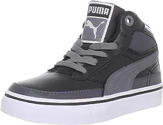Puma Maeko S Mid Sneaker (Little Kid/Big Kid)