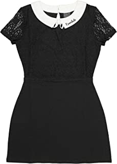 Riverdale Juniors' Veronica Character Costume Cosplay Lace Dress
