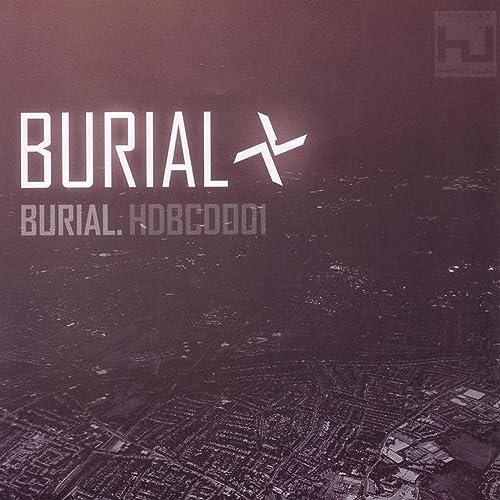 U Hurt Me By Burial On Amazon Music Amazoncom