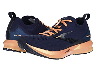 Brooks Levitate 3 (Mojolica/Cantaloupe) Women