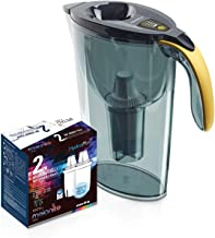 novita Portable Water Pitcher NP3290UF Bundle Pack, Royal Blue