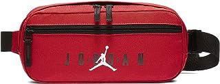 Nike Air Jordan Jumpman Crossbody Bag (One Size, Gym Red)