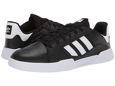 adidas Skateboarding VRX Low (Core Black/Ftwr White/Ftwr White) Men