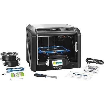 Impresora 3d Qidi Tech 3D Printer, New Model: X-pro, 4.3 Inch ...