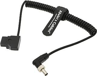 D-tap para bloquear DC Cable de alimentación para dispositivos de video PIX-E7 7 con pantalla táctil