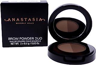 Anastasia Beverly Hills Brow Powder Duo - Taupe For Women 0.03 oz Eyebrow
