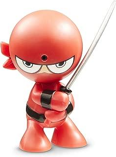 Fart Ninja Silent Samurai (Red/Black)