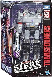 Transformers - Generations Voyager Megatron (Hasbro E3543ES0)