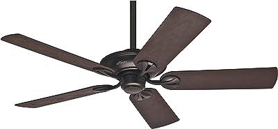 Hunter Fan 50555 Maribel Nouveau Ventilateur de plafond 132cm Bronze