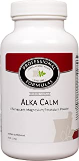 Alka Calm Drink (Powder) 8oz by Professional Complementary Health Formulas