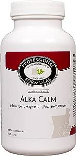 Prof. Complementary Health Formulas Alka Calm Drink (powder) 8oz
