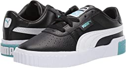 PUMA Black/Milky Blue