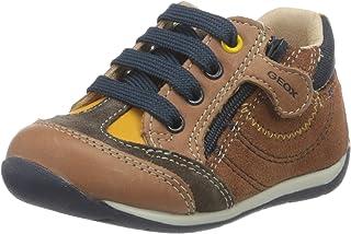 GEOX Baby Boys' B B040BB022CL First Walker Shoe