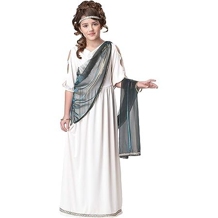 Costumania Child Large 12-14 NIB 54152 Medieval Princess