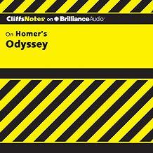 Odyssey: CliffsNotes