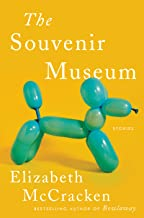 The Souvenir Museum: Stories