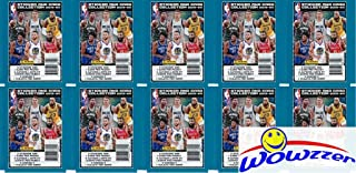 nba sticker collection 2018 19