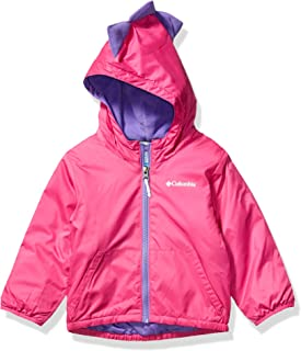 Columbia Unisex-Child 1681041 KitterwibbitTM Jacket Insulated Jacket